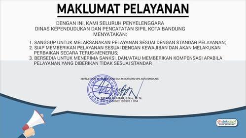 Disdukcapil Kota Bandung